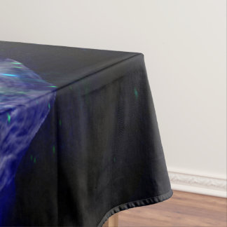 Cosmic Falls Tablecloth