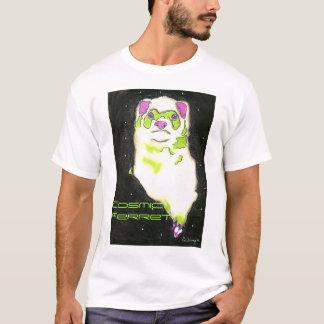 Cosmic Ferret T-Shirt