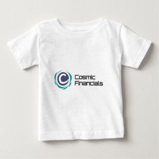 Cosmic Financials Swag Baby T-Shirt
