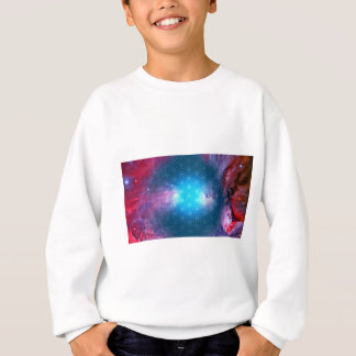 Cosmic Flower of Life Sweatshirt