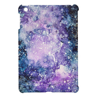 Cosmic galaxy cover for the iPad mini