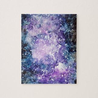 Cosmic galaxy puzzles