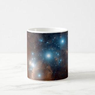Cosmic Galaxy Space Mug