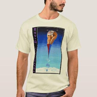 COSMIC HEADPIECE Infinity's Dream T-Shirt