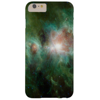 Cosmic Hearth Barely There iPhone 6 Plus Case