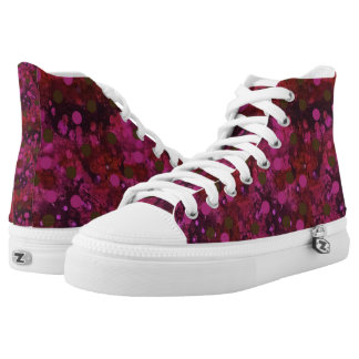 Cosmic High Tops
