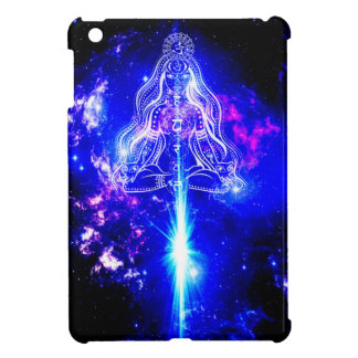 Cosmic Iridescence iPad Mini Case