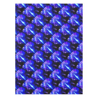 Cosmic Iridescence Tablecloth