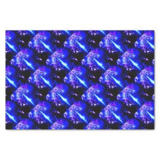Cosmic Iridescence Tissue Paper