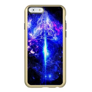 Cosmic Iridescent Koi Incipio Feather® Shine iPhone 6 Case