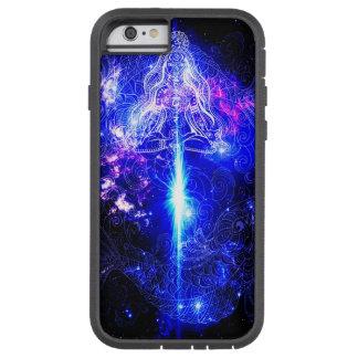 Cosmic Iridescent Koi Tough Xtreme iPhone 6 Case