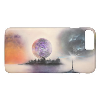 Cosmic Joker iPhone 8 Plus/7 Plus Case