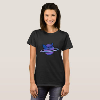 Cosmic Kitty T-Shirt