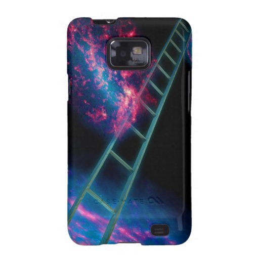 cosmic ladder samsung galaxy s2 covers