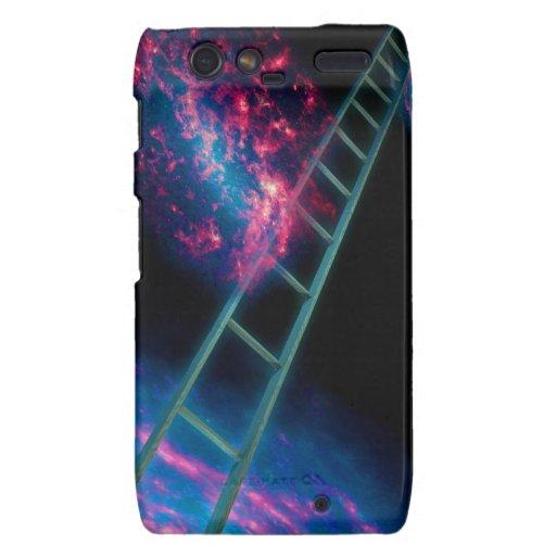 cosmic ladder droid RAZR covers
