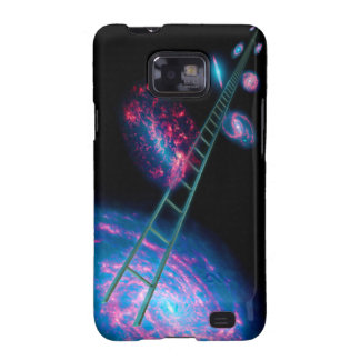 cosmic ladder galaxy s2 covers