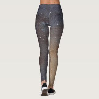 Cosmic legs leggings