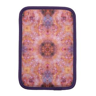 Cosmic Light Mandala iPad Mini Sleeve