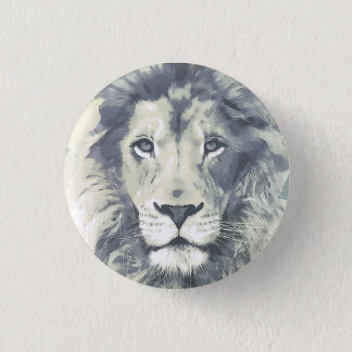 COSMIC LION KING | Custom Button Pins