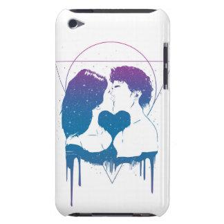 Cosmic love II Case-Mate iPod Touch Case