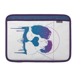 Cosmic love II Sleeve For MacBook Air