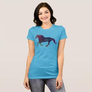 Cosmic Mustang T-Shirt
