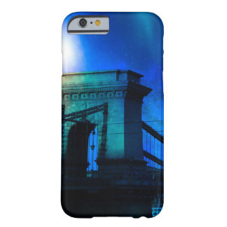 Cosmic Night in Budapest Barely There iPhone 6 Case