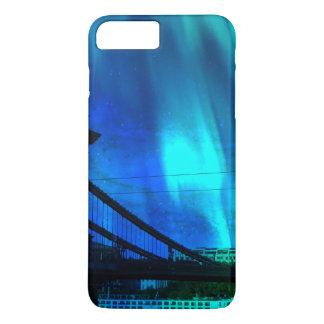 Cosmic Night in Budapest iPhone 7 Plus Case