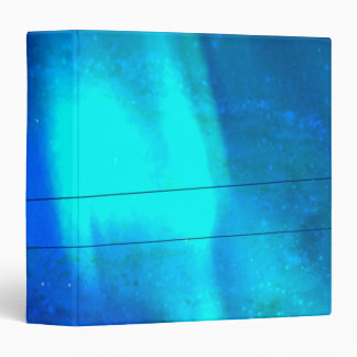 Cosmic Night in Budapest Vinyl Binder