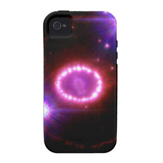 Cosmic Pearls iPhone 4 Cover