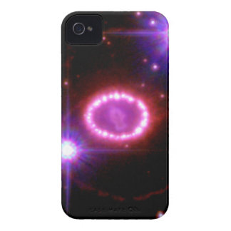 Cosmic Pearls iPhone 4 Covers