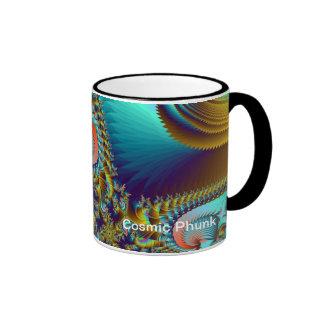 Cosmic Phunk Coffee Mug