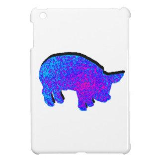 Cosmic Piglet iPad Mini Case