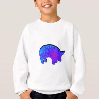 Cosmic Piglet Sweatshirt