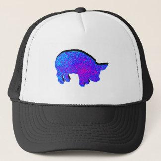 Cosmic Piglet Trucker Hat