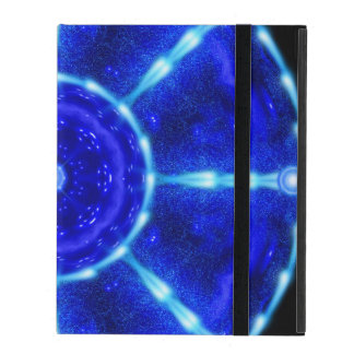 Cosmic Pool Mandala Covers For iPad