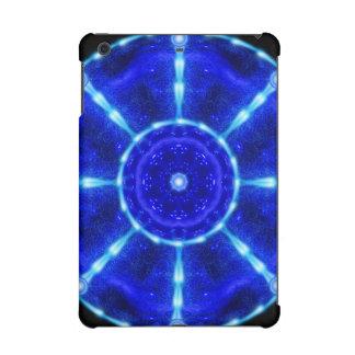 Cosmic Pool Mandala iPad Mini Retina Covers