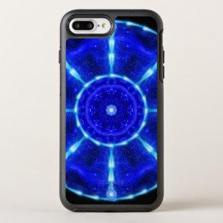 Cosmic Pool Mandala OtterBox Symmetry iPhone 7 Plus Case