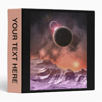Cosmic Range Binder