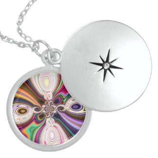 Cosmic Rays Polar Necklace
