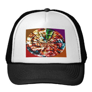 COSMIC REIKI HEALING TRUCKER HAT