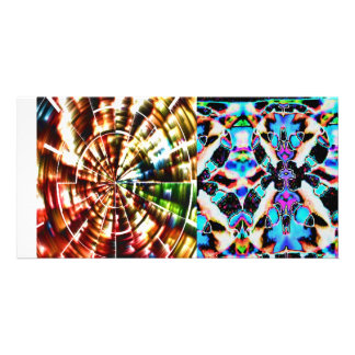 COSMIC REIKI HEALING PICTURE CARD