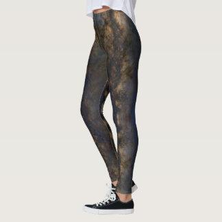 Cosmic Rift - Kali Star Mother Leggings