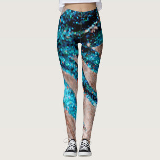 Cosmic Splash Leggings