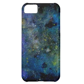 Cosmic starry sky - orion or milky way cosmos case for iPhone 5C
