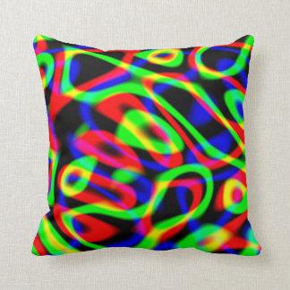 Cosmic Strings American MoJo Pillow