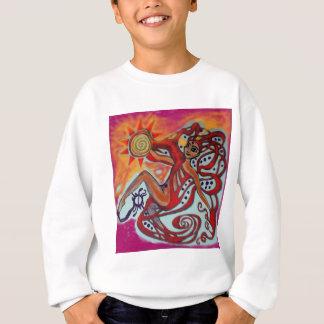 Cosmic Sunshine Sweatshirt