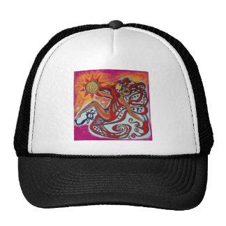 Cosmic Sunshine Trucker Hat