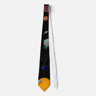Cosmic Tie