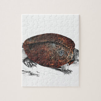 Cosmic turtle 1 jigsaw puzzle
